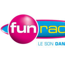 Le pôle radio du groupe M6 en forte progression