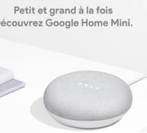 Enceintes connectées : Google dépasse Amazon, le marché explose