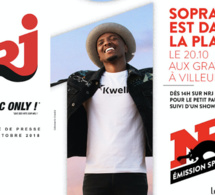 Soprana en concert gratuit NRJ à Villeurbanne