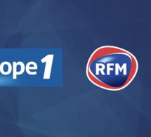 Europe 1, RFM et Virgin Radio : candidates pour une diffusion métropolitaine en DAB +