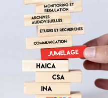 L'INA et le CSA belge accompagnent la HAICA tunisienne