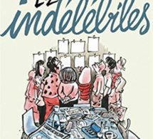 """""""Indélébiles"""" : Prix franceinfo 2019 de la bande dessinée"""