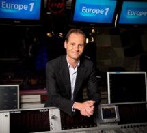 Europe 1 condamnée à verser 411 500 euros à Fabien Namias