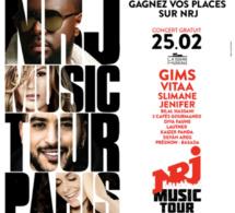 La tournée NRJ Music Tour fait étape à Paris