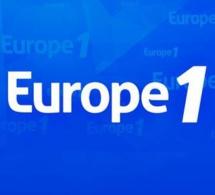 """Europe 1 lance """"Le Studio des Légendes"""""""