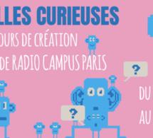 Radio Campus Paris organise son concours de création sonore
