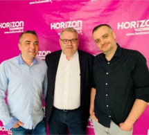 Yann Brunissen nommé à la direction de Horizon