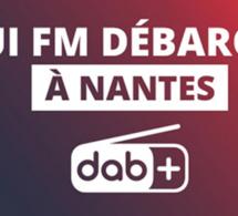 DAB+ : Oui FM bientôt diffusée à Nantes