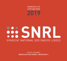 """SNRL : une nouvelle """"politique publique en faveur de la radio"""""""