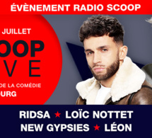 Bourg-en-Bresse : Radio Scoop invite ses auditeurs à un concert