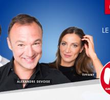 Chérie FM prépare une nouvelle matinale avec Alexandre Devoiseh