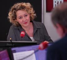 RTL : Alba Ventura prend les commandes de l'interview de 7h45