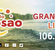 Radio Capsao s'offre une fréquence au Portugal