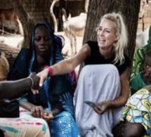 RFM : Elodie Gossuin en direct depuis la Mauritanie