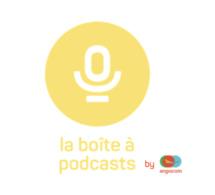 Angiocom lance La boîte à podcasts, une nouvelle offre digitale
