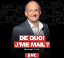 """RMC : le retour de """"De quoi j'me mail ?"""""""