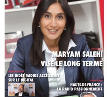 Téléchargez le 116e numéro de La Lettre Pro de la Radio