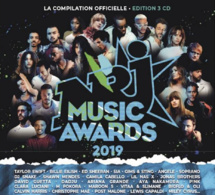 NRJ Music Awards : et maintenant la compilation