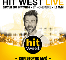 "C'est ""Dingue, dingue, dingue"" sur Hit West"