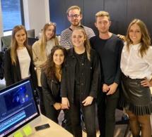Le MAG 116 - Espace Group et ses webradios offrent la transition digitale
