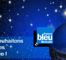France Bleu Limousin en direct de Noël à Limoges