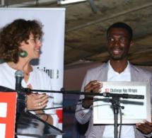 """RFI décerne le prix du  """"RFI Challenge App Afrique"""""""