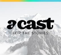 Acast signe avec une nouvelle influenceuse
