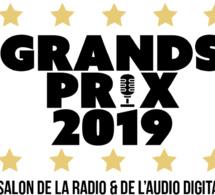Dix Grands Prix pour dix radios de l'année