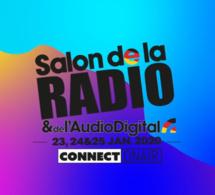 Découvrez le spot audio du Salon de la Radio et de l'Audio Digital 2020