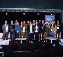 Et les Grands Prix Radio de la Pub...