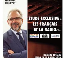 Téléchargez le 119e numéro de La Lettre Pro de la Radio