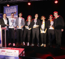 Six nouveaux Jeunes Talents au Salon de la Radio
