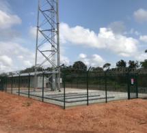 TDF inaugure 4 nouveaux sites de télécommunications en Guyane