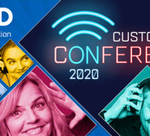 Munich : Journées DAVID Customer Conference 2020