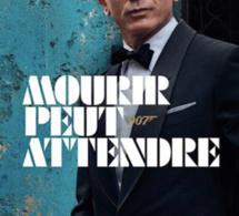 NRJ partenaire du nouveau James Bond