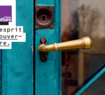 Une campagne d'affichage pour France Culture