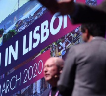 Lisbonne : les RDE surveillent l'évolution du COVID-19