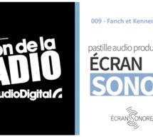 """Les Français et la radio : """"Fanch et Kennedy"""""""
