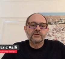 """Covid-19 : Jean-Eric Valli : """"Nos chiffres d'affaires sont entrain de tendre vers zéro !"""""""