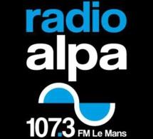 """Covid-19 : Radio Alpa : """"une grille adaptée au confinement"""""""