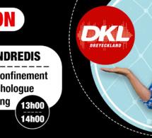 Covid-19 : DKL Dreyeckland s'intéresse aux conséquences du confinement