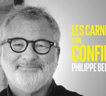 """Covid-19 : """"Les carnets d'un confiné"""" sur Tendance Ouest"""