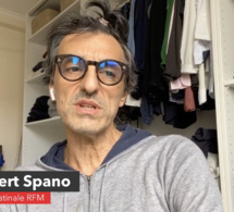 "Covid-19 : Albert Spano (RFM) : ""On n'a pas changé l'horloge"""