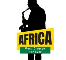 "Africa Radio lance la webradio ""Manu Dibango for ever"""