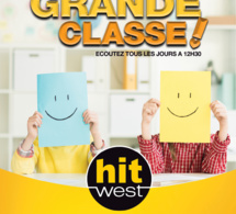 """Covid-19 : c'est """"La grande classe"""" pour Hit West"""