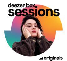 Deezer présente ses Deezer Box Sessions