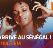Lancement de la radio Trace FM au Sénégal