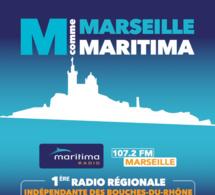 Maritima Radio : une campagne de communication sur les réseaux sociaux