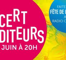 """Radio Classique prépare """"Le concert des auditeurs"""""""