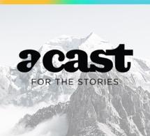 Acast accompagne le groupe de presse CMI France